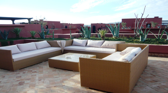 Luxury Apartments for sale Marrakech