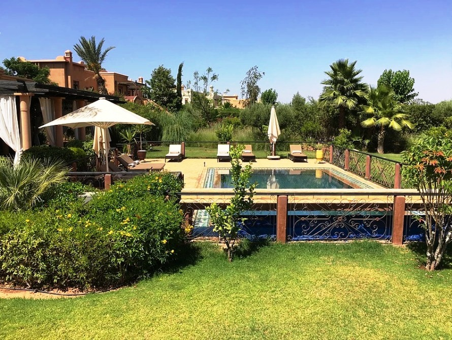 Luxury Villas for sale Marrakech