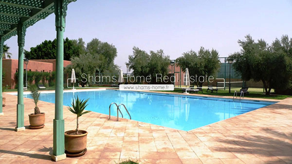Apartment for long term rental Marrakech