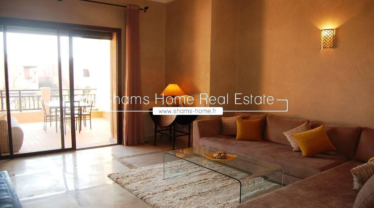 Luxury Apartment for renting Marrakech Ourika road