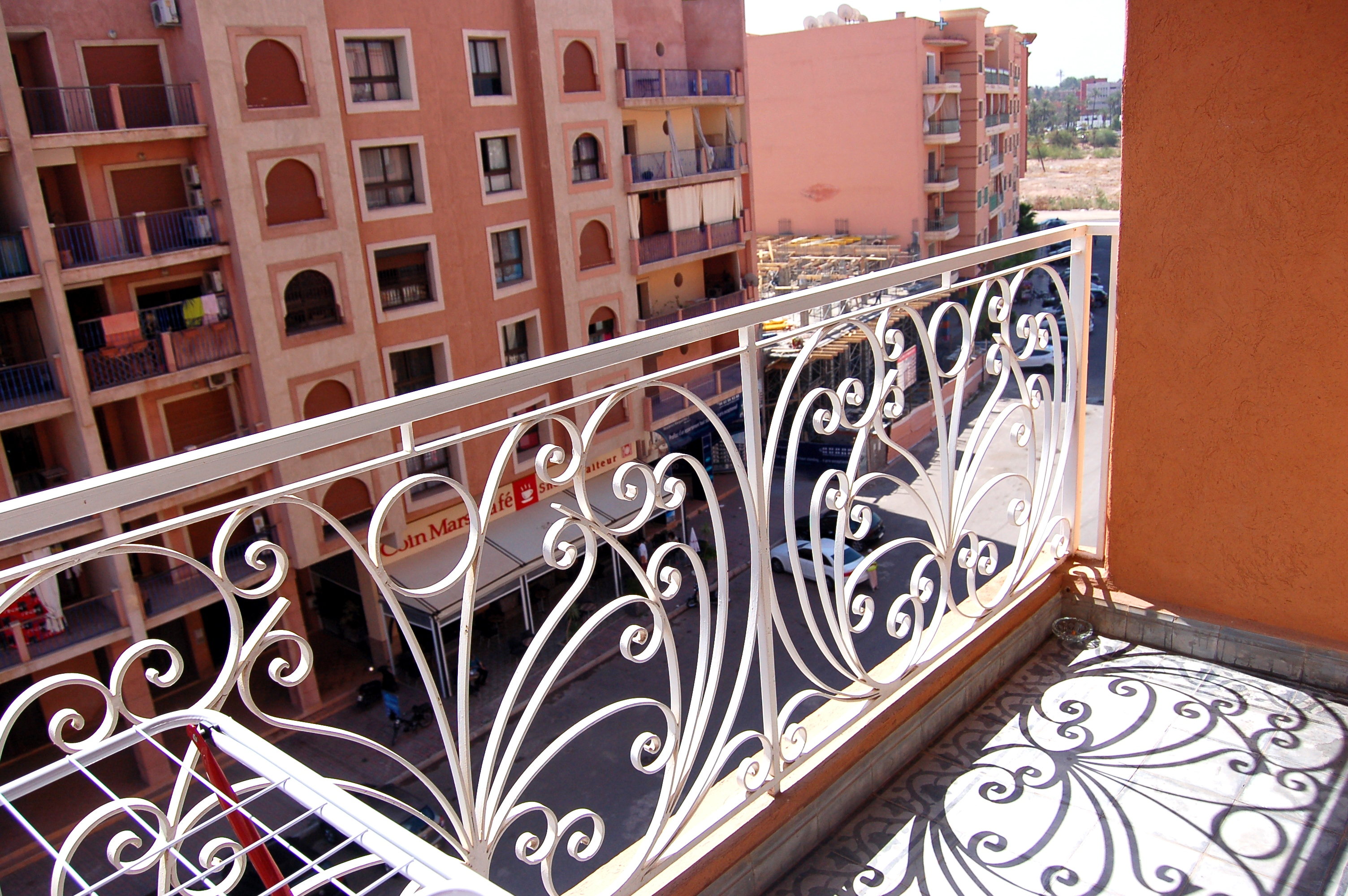 Apartment for renting Gueliz Marrakech